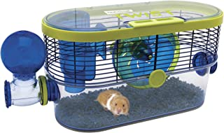 Best habitat twist hamster cage Reviews