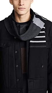 Ted Baker Men's Striped Scarf