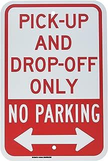 Brady 129640 Traffic Control Sign, Legend