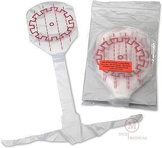 Prestan PP-ULB-50 Ultralite CPR Manikin Lung Bags (Pack of 50)