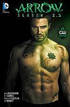 Arrow Season 2.5 (2014-2015) (Arrow (2012-2015))