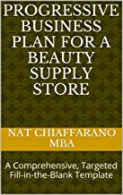 Best beauty supply business plan Reviews