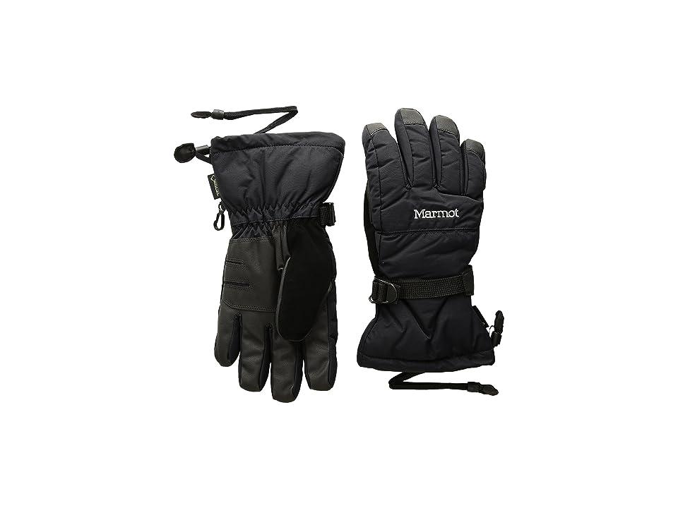 Marmot Granlibakken Gloves (Black) Ski Gloves