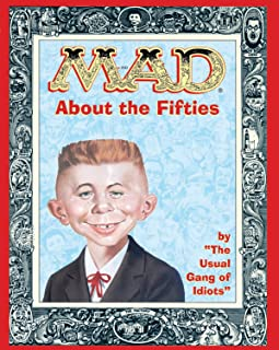 mad magazine back cover fold-in