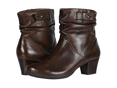 Earth Calgary Winnipeg (Bark Soft Calf) Women