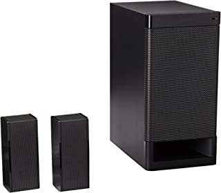 Sony Soundbar Active 5.1 Subwoofer System - Black, ht-rt3