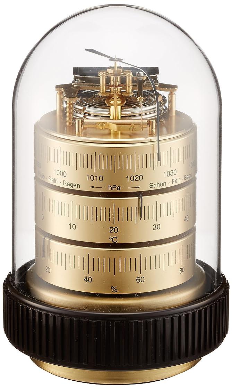 伴う大胆不敵サーカスBARIGOバリゴ 温湿気圧計ドーム型L3025