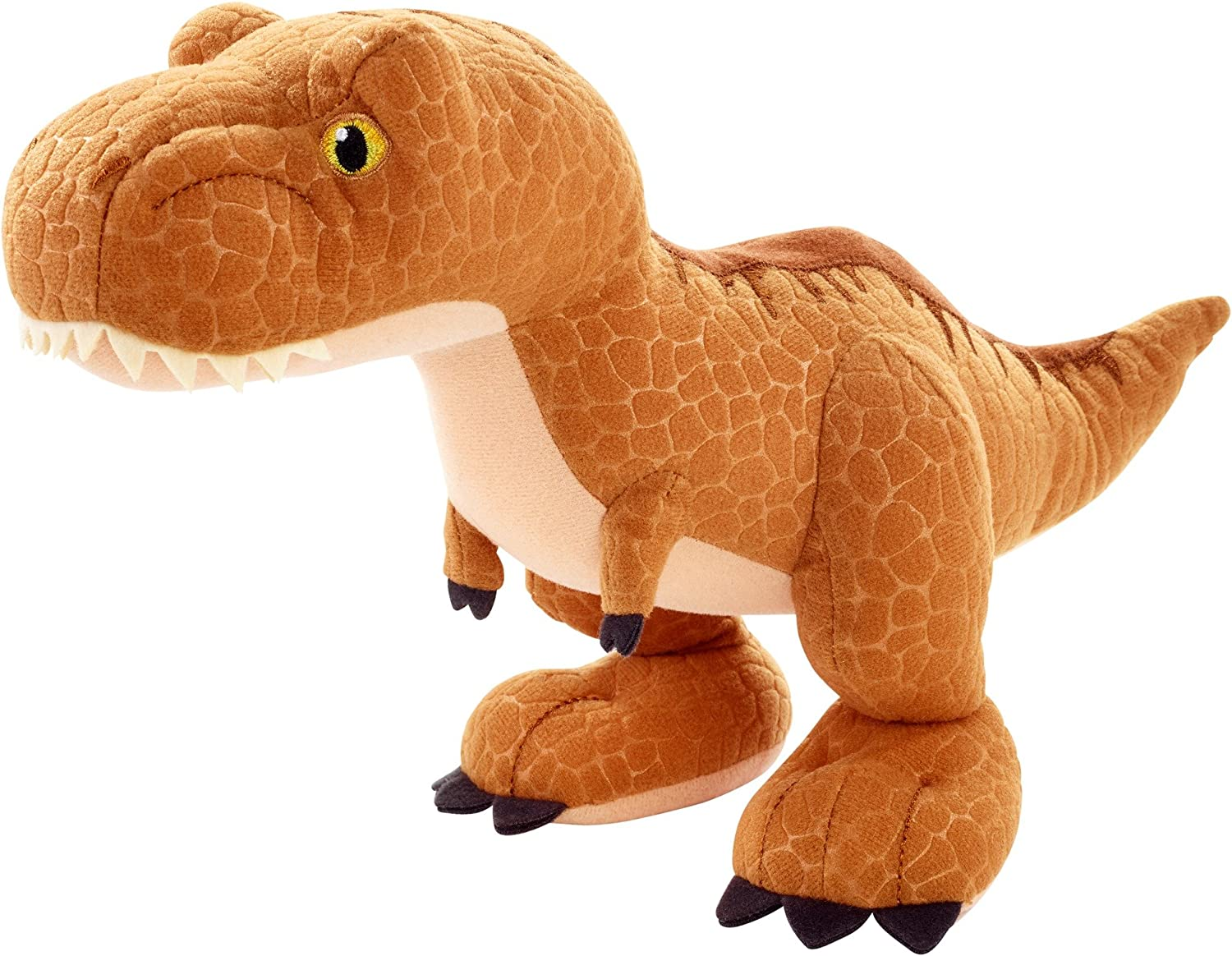 Jurassic World Basic Plush TRex