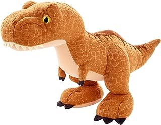Jurassic World Basic Plush T-Rex Figure