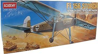"Academy Fi-156 STORCH ""Afrika Korp"""