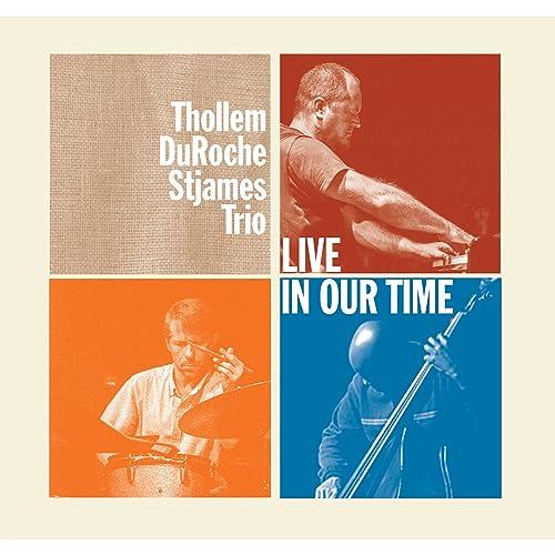 Amazon.com: Sunshine Pipeline: Thollem/DuRoche/Stjames Trio ...