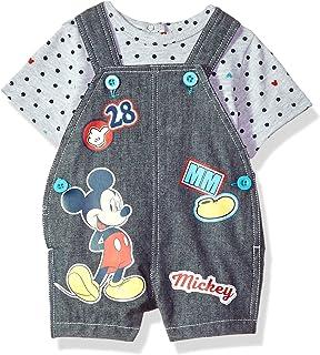 Disney - Conjunto de Pantalones Cortos para bebé