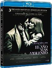 El Año Más Violento [Blu-ray]