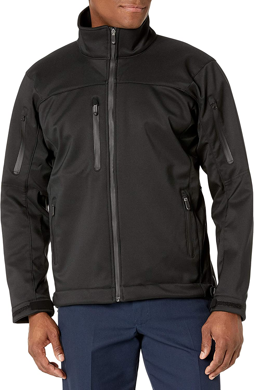 Tru-Spec Men's 24-7 Series Le Softshell Jacket