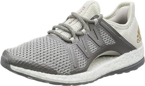 Adidas Pureboost Xpose, Hausschuhe de Running para damen