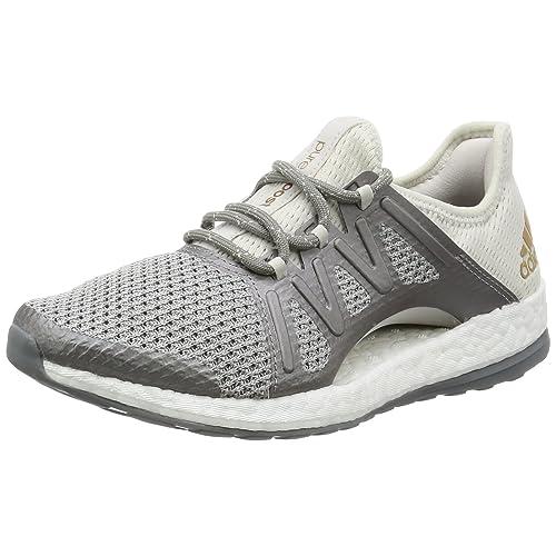sports shoes 37223 b2ce2 adidas Damen Pureboost Xpose Gymnastikschuhe