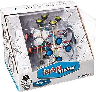 Brainstring Retro Brainteaser Puzzle