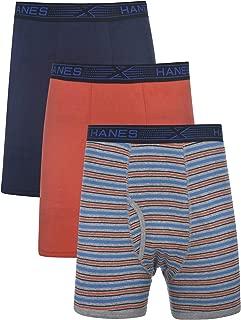 Best hanes boxer briefs size 3x Reviews