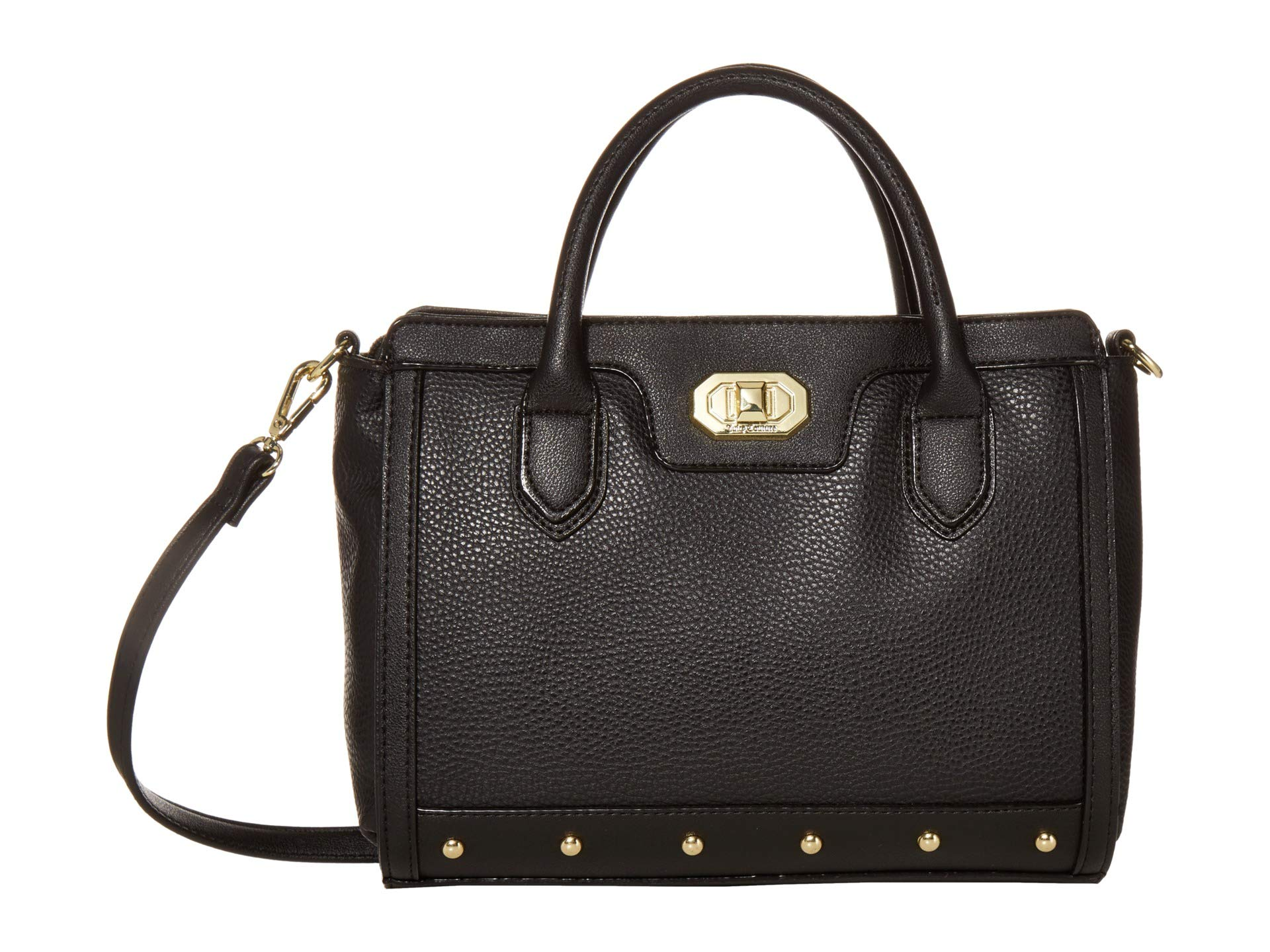 Juicy Couture Juicy Couture Love Me Not Satchel