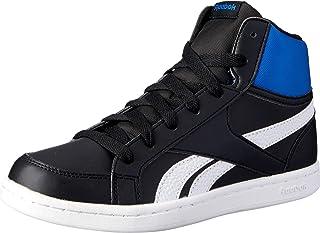 Reebok Girls Royal Prime Mid Sneaker