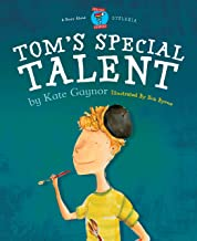 Tom's Special Talent (Special Stories Series Book 1)