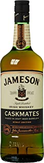 Jameson Caskmates Irish Whiskey Stout Edition 1 x 1 l
