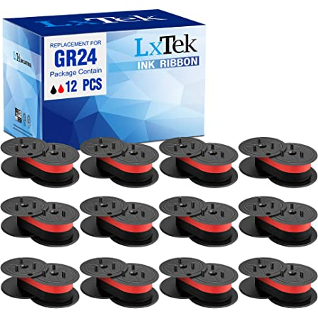 Dataproducts R3027 R3027 Compatible Ribbon Black//Red