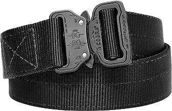 Cobra Quick Release Buckle Men's Tactical Belt –2 PLY 1.5