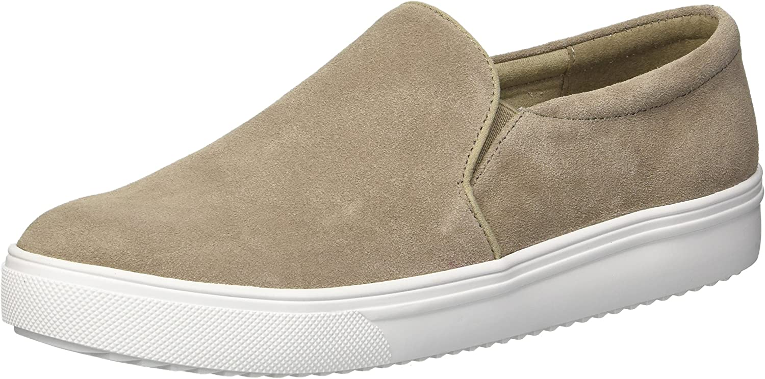 Blondo Womens Gracie Waterproof Sneaker