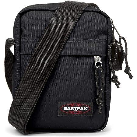 Eastpak The One Bolso Bandolera, 21 Cm, 2.5 L, Negro (Black)