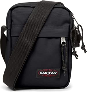 comprar comparacion Eastpak The One Bolso bandolera, 21 cm, 2.5 L, Negro (Black)