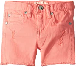 Griffin Rip and Repair Shorts (Toddler/Little Kids/Big Kids)