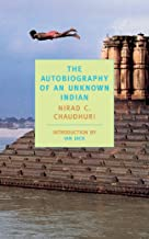The Autobiography of an Unknown Indian (New York Review Books Classics)