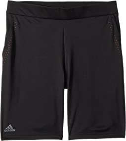 adidas Kids Barricade Bermuda (Little Kids/Big Kids)