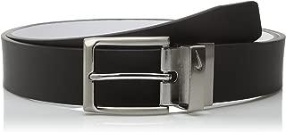 Men's Reversible Dress Belt