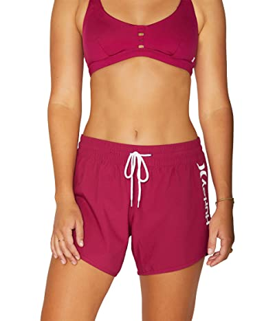 Hurley One and Only 5 Boardshorts Women