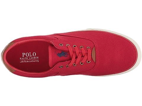 Ralph II Rojo Polo Thorton Lauren R0dCxqw