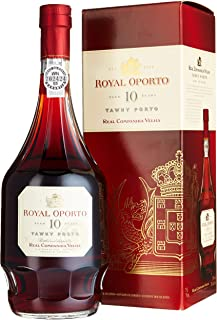 Royal Oporto 10 Years Old Port 3 x 0.75 l