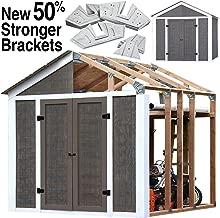 Best storage building kits plans Reviews