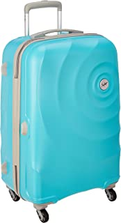Skybags Mint 67 cms Polycarbonate Turquoise Hardsided Check-in Luggage