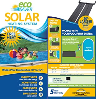 Best solar panel heating system Reviews