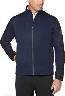 Callaway Men's Waterproof Full-Zip Golf Jacket