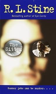 The Sitter: A Novel