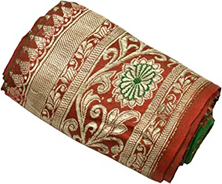banarasi brocade borders