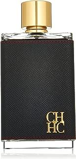 CH Men by Carolina Herrera, 6.8 oz Eau De Toilette Spray.