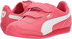 Puma Kids - Whirlwind Glitz V (Little Kid)