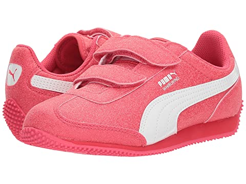 Puma Kids Whirlwind Glitz V (Little Kid) at 6pm d1bcd34bd