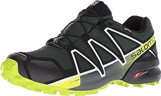 Salomon Men's Speed cross 4 Gore-Tex Trail Running Shoe