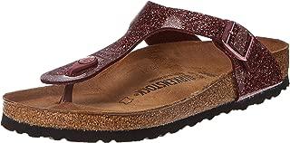 Birkenstock Gizeh Cosmic Sparkle, Women's Fashion Sandals