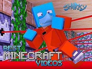 Clip: Sharky - Best Minecraft Videos